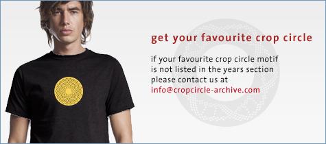Crop Circles 2000 - 2009