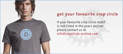 Crop Circles 1990 - 1999